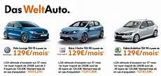 Loa Sans Apport Voiture D Occasion Le Monde De L Auto