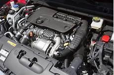 Essai Peugeot 308 Bluehdi 120 Eat6 Diesel Et Bo 238 Te Auto