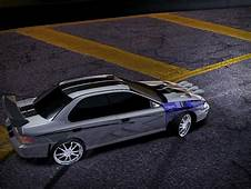 Need For Speed Carbon 1995 Subaru Impreza WRX STi  NFSCars