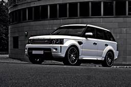 Project Kahn Range Rover Sport RS  Car Tuning