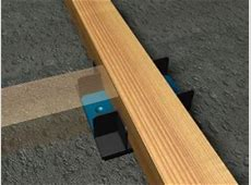 Saddle System   Acoustic Levelling System for Uneven