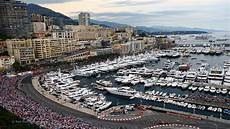 Monaco Grand Prix 2017 Iyc