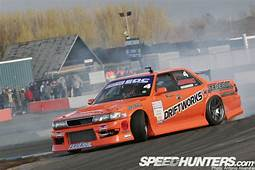 JZX81  Archives Speedhunters