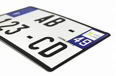 plaque moto 210x130 plaque alu 210x130