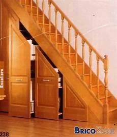 portes de dessous d escalier