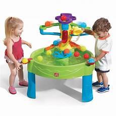 step 2 table de jeu d eau avec balles club jouet achat