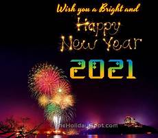 greeting cards for new year