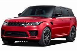 Land Rover Range Sport Sports Utility Vehicle 20