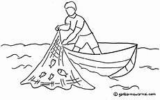 Gambar Rama Rama Kartun Hitam Putih Sobponsel
