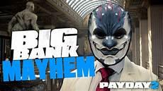 big bank joker pistol build payday 2