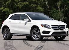 Mercedes Gla Joins The Small Suv Fray Consumer
