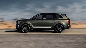 Kia Telluride Reviews & Prices  New Used