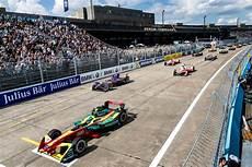 Formula E Berlin E Prix Jacaranda