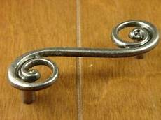 Kitchen Cabinet Hardware Whimsical by Sonoma Cabinet Hardware Scroll Whimsical 3 Quot Pull Antique