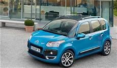 citroen c3 picasso 1 6 vti exclusive 5dr car review