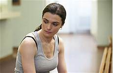 The Whistleblower Review Weisz Against The