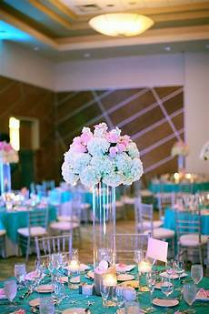 pink and tiffany blue wedding ideas wedding flowers and