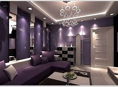 PURPLE DECOR! this is the color of my room  I should