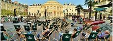 Transat En Ville Relaxing On A Sun Lounger Tourisme Rennes
