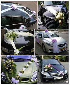 deco voiture mariee zag bijoux d 234 coration voiture mariage