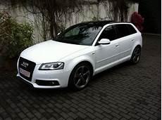 Audi A3 Weiß - img 0269 audi a3 8pa 2 0 tdi quattro sportback