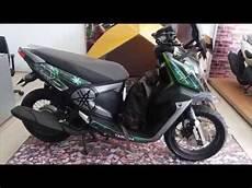 X Ride 125 Modif by Yamaha X Ride 125 Cc Hasil Modigf Jadi Begini