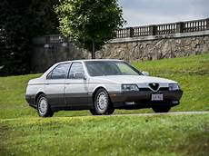 Alfa Romeo 164 Specs Photos 1988 1989 1990 1991