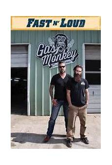 Fast N Loud Season 10 Episode 5 S10e05