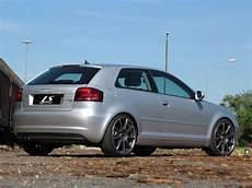 News Alufelgen Audi A3 S3 Rs3 8p 8pa Sportback Gmp D3
