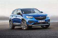 New Grandland X To Become Opel S In Hybrid