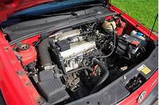Golf 3 Gti Motor - vw golf 3 gti 8v 16v edition tuning klassiker des