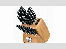Top 10 Best Kitchen Knife Sets of 2019 ? Reviews