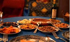 4 foods morocco does better than any other country flung