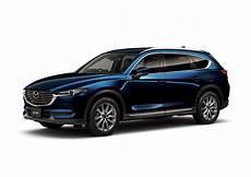 Mazda Cx 8 Un Cx 5 224 7 Places Pour Le Japon Leblogauto