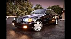 The Awaited 1999 Mercedes C43 Amg W202 Review