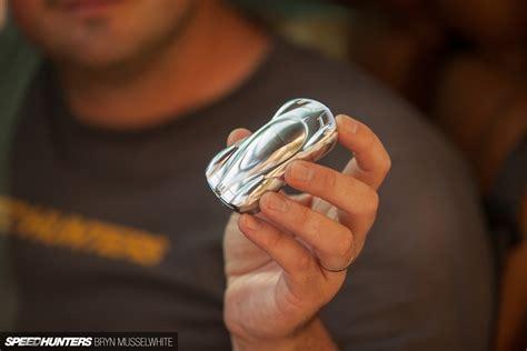 Pagani Huayra Key