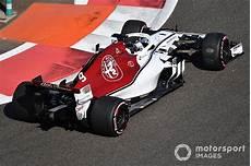 sauber f1 news sauber announces launch date for 2019 f1 car