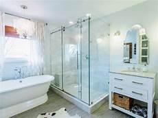 bathroom shower remodel ideas luxurious walk in showers hgtv