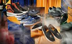 here s the harry potter x vans collab your self was