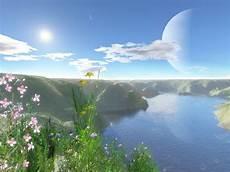 Gambar Alam Yg Sangat Indah Pemandangan Fotografi Alam