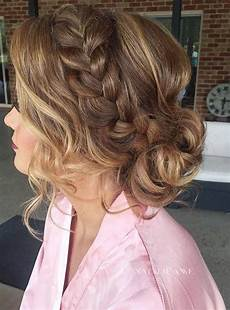 47 gorgeous prom hairstyles for hair prom