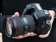 Meet The Eos 6d Ii Canon S Entry Level Frame