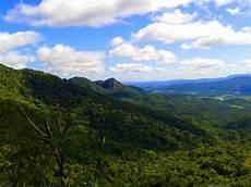 Gambar Pemandangan Pohon Gunung Bukit Dataran