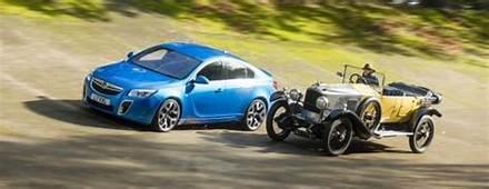 Vauxhall Insignia VXR SuperSport 270 Km/h For &16330k