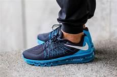 nike air max 2015 obsidian blue lagoon sneaker bar