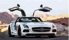 Mercedes Sls Amg A Look Back