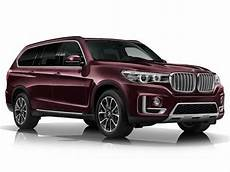 2017 Bmw X7 Price And Release Date