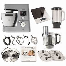 accessoires cooking chef gourmet kenwood cooking chef gourmet kochmaschine kitchenzone24