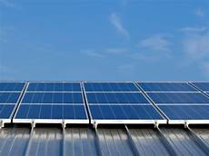 Befestigung Sonnensegel Hauswand - how to mount solar panels the methods solar use