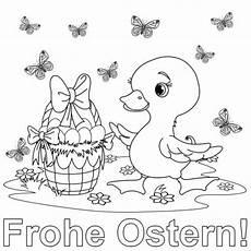 Oster Malvorlagen Kostenlos Quiz Kostenlose Malvorlage Ostern Entchen W 252 Nscht Frohe Ostern